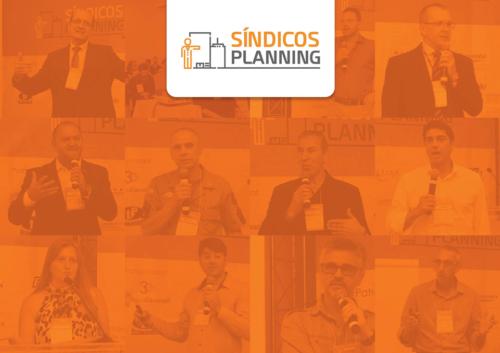 1º Workshop Síndicos Planning | Palestras
